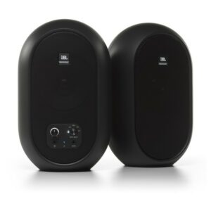 JBL 104-BT compact reference monitor